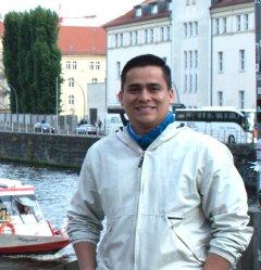Boris Rainiero Perez Gutierrez