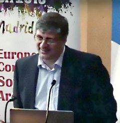Carlos E. Cuesta