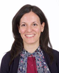 Catia Trubiani