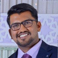 Karthik Vaidhyanathan