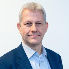 Olaf Zimmermann